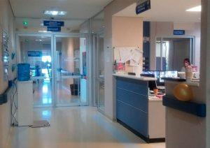 Hospital Salvatierra