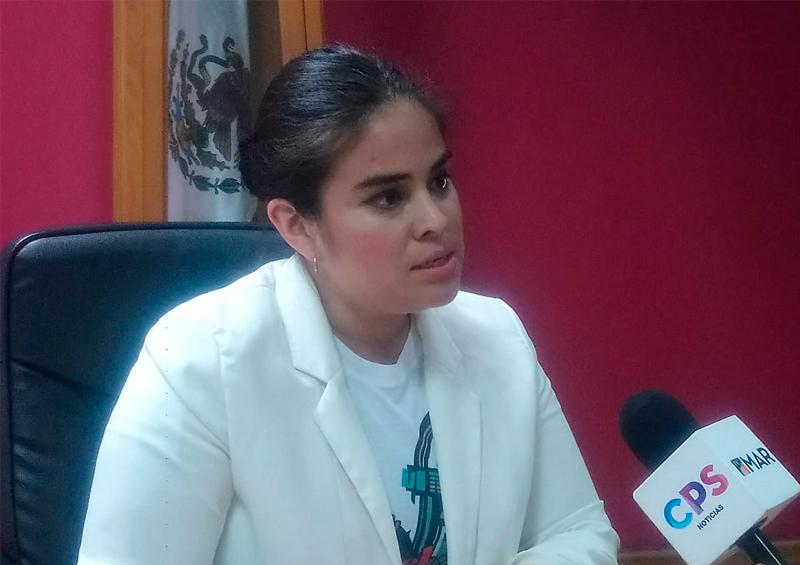 Directora profeco La Paz