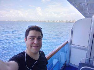 Desembarco Vallarta
